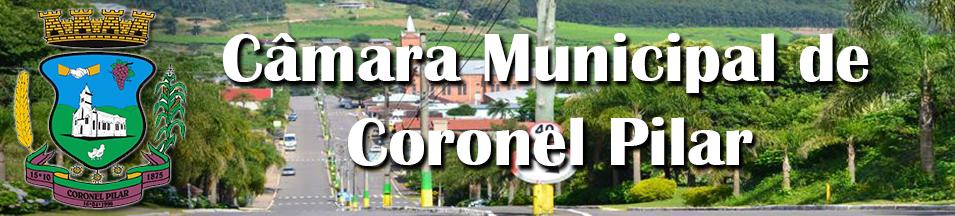 Câmara Municipal de Coronel Pilar – RS