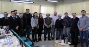 Reunião Parlamento Regional – Nova Roma do Sul