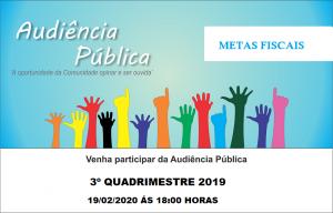 Convite Audiência Pública - LDO 2014 - 22Out13